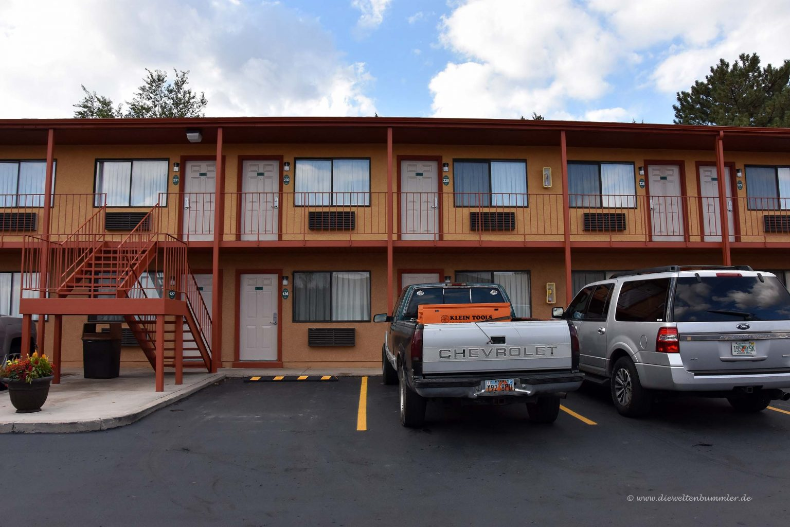 Cedar City Quality Inn