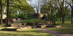 Ehemalige Burg Wachtendonk