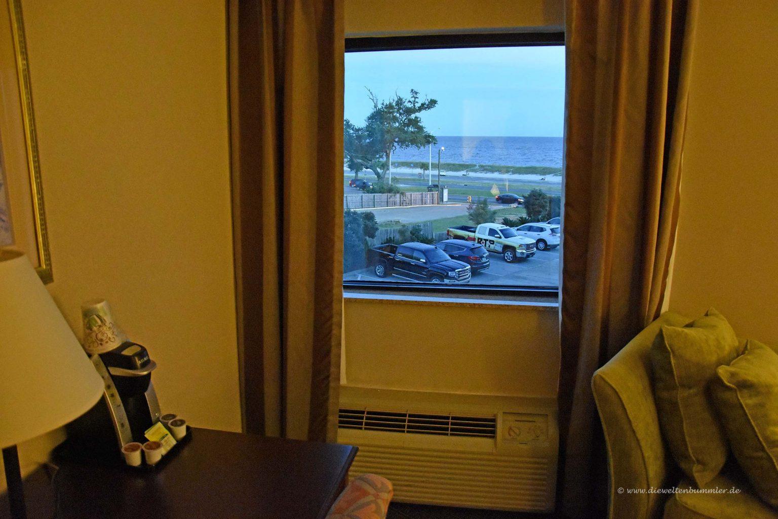 Holiday Inn in Biloxi
