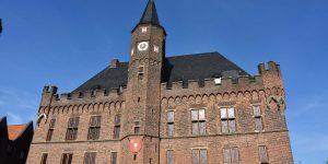 Kalkarer Rathaus