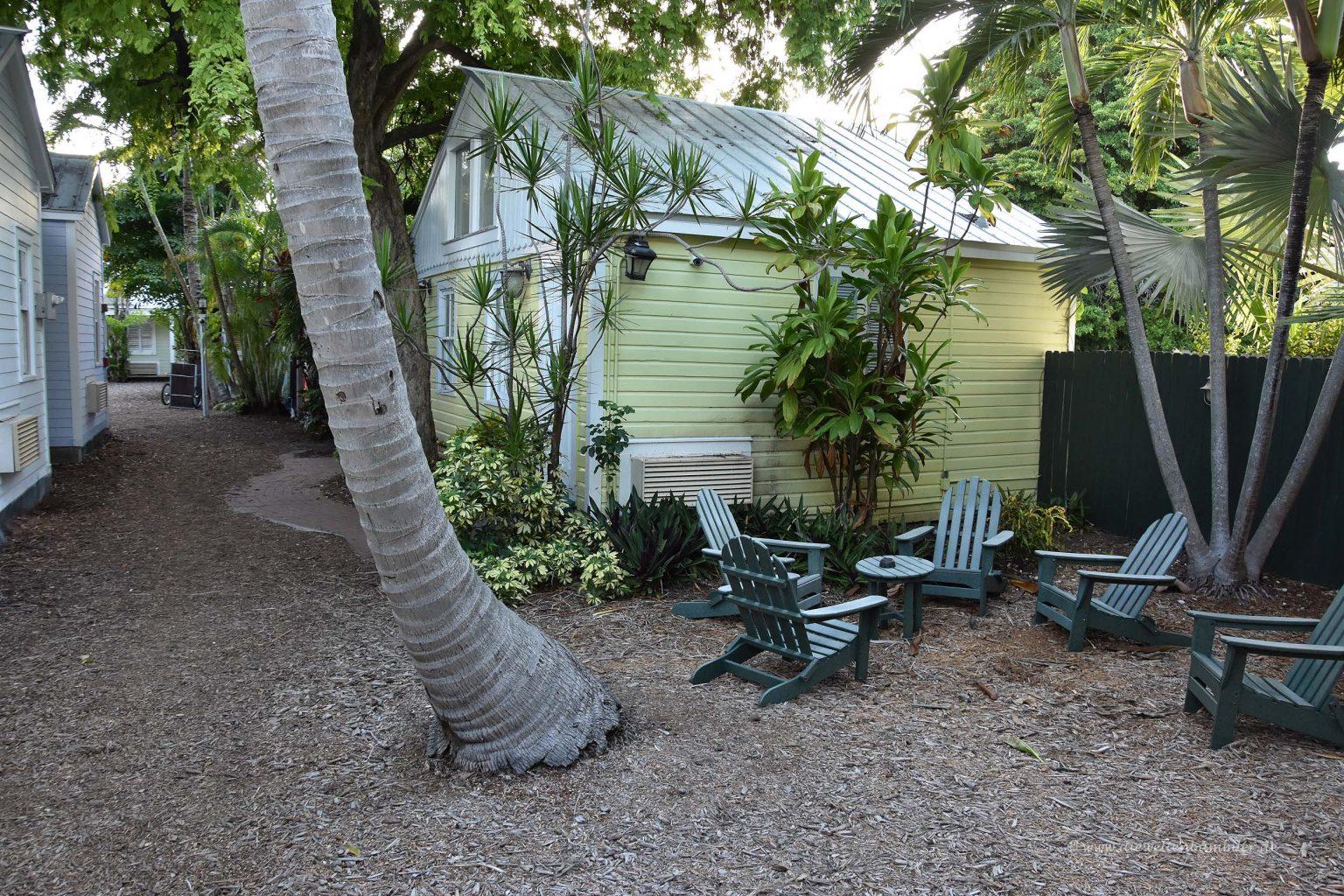 Key Lime Inn in Key West