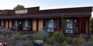 Erfahrungen mit Hotels und Motels in den USA
