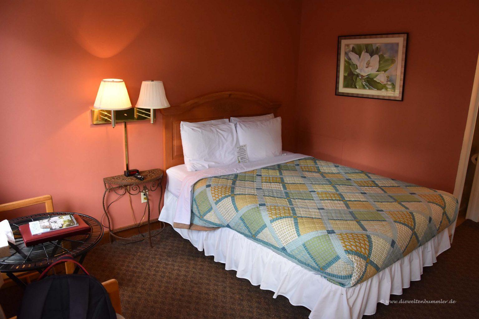 Motel in Rapid City