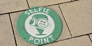 Selfie Point
