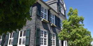 Haus an der Eich in Wermelskirchen