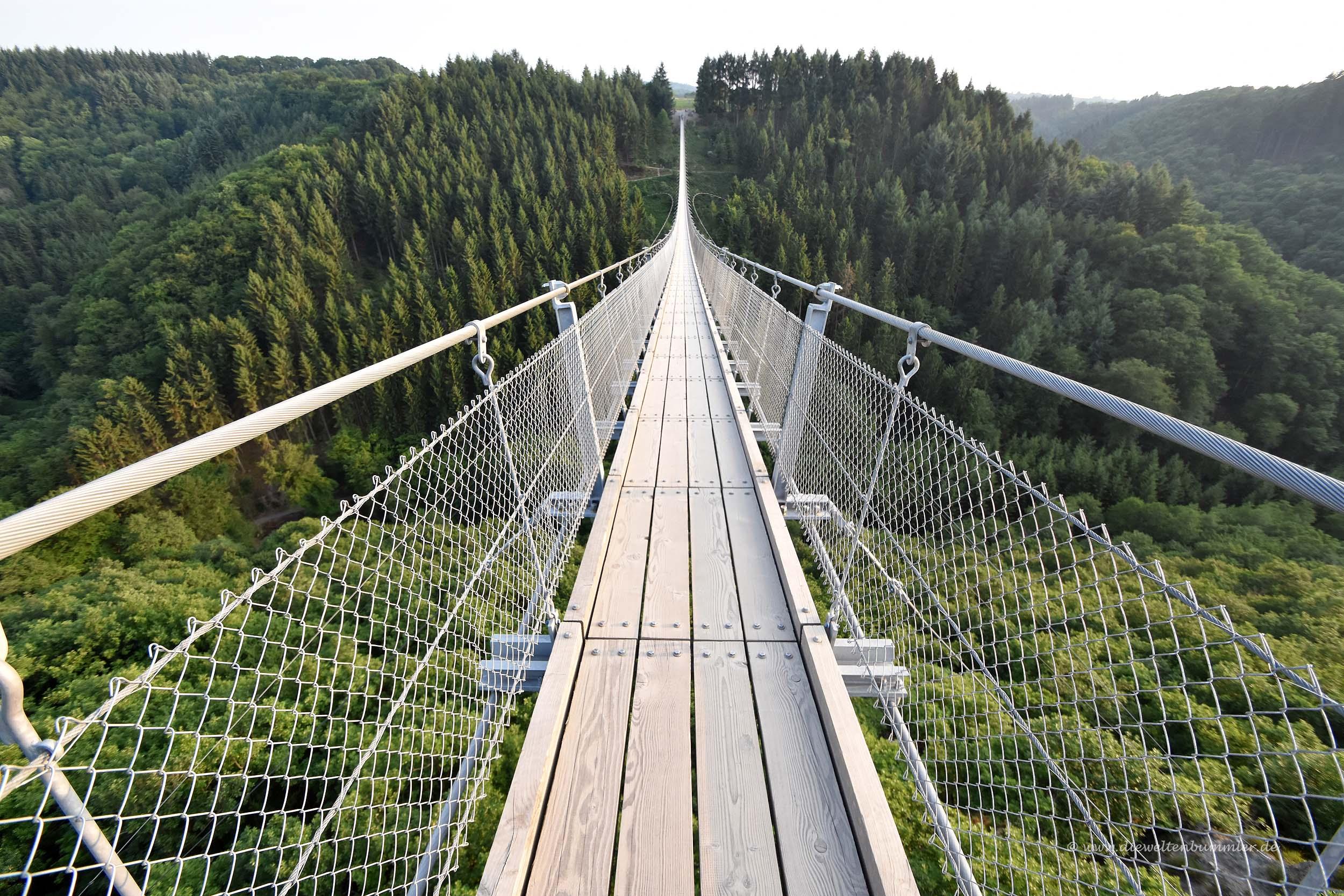 Hängebrücke Geierlay