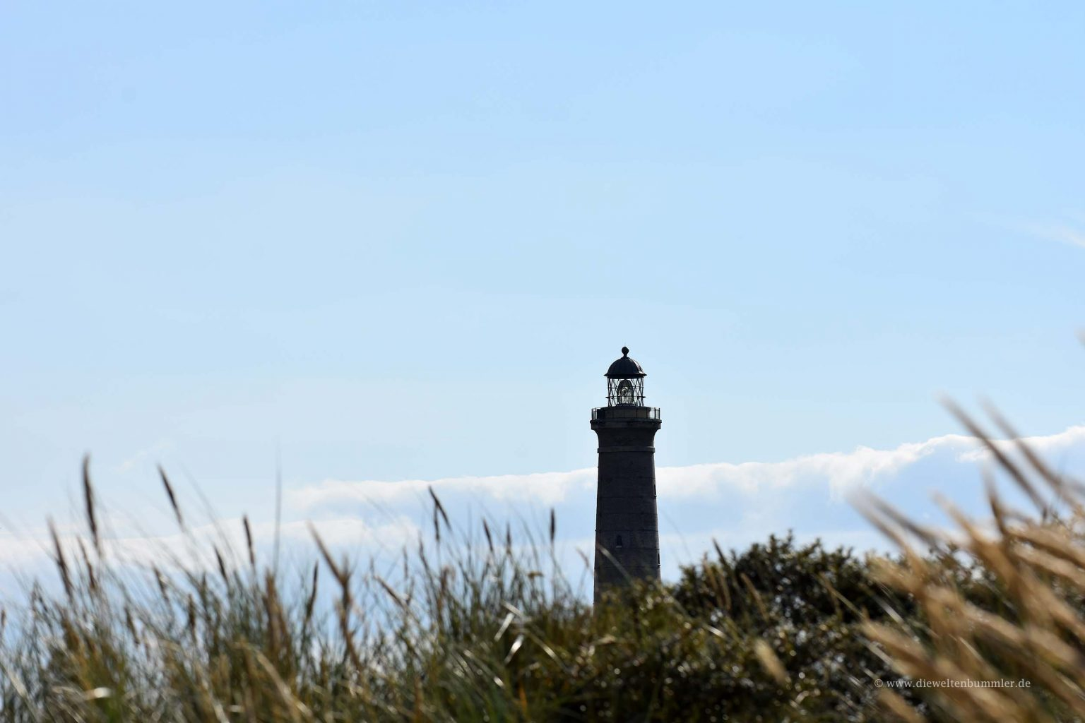 Leuchtturm bei Skagen
