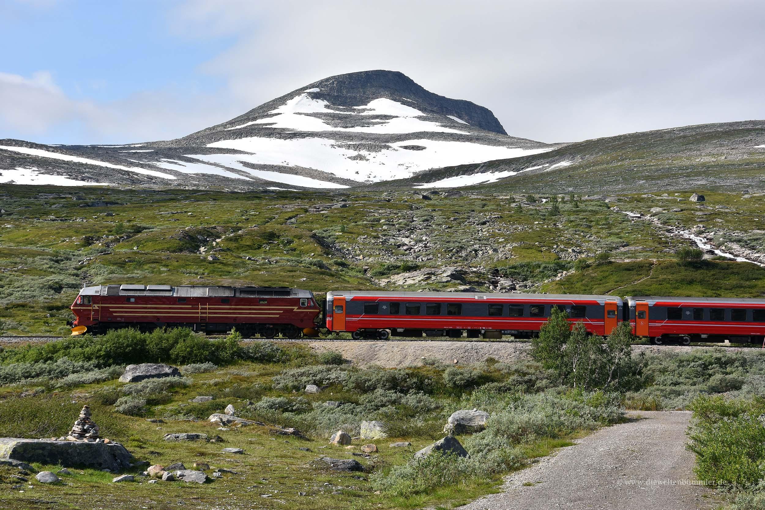 Nordlandbahn
