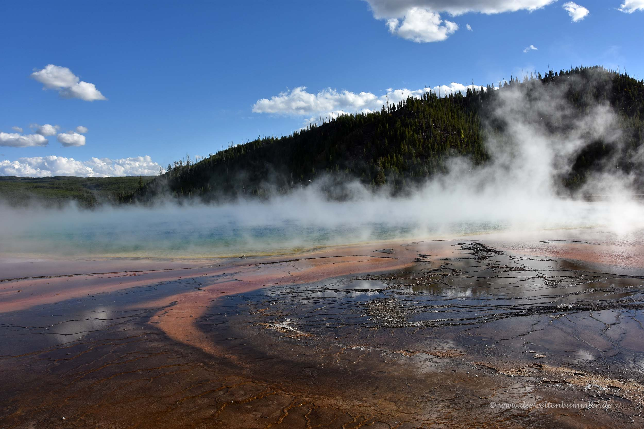 Yellowstone-Nationalpark