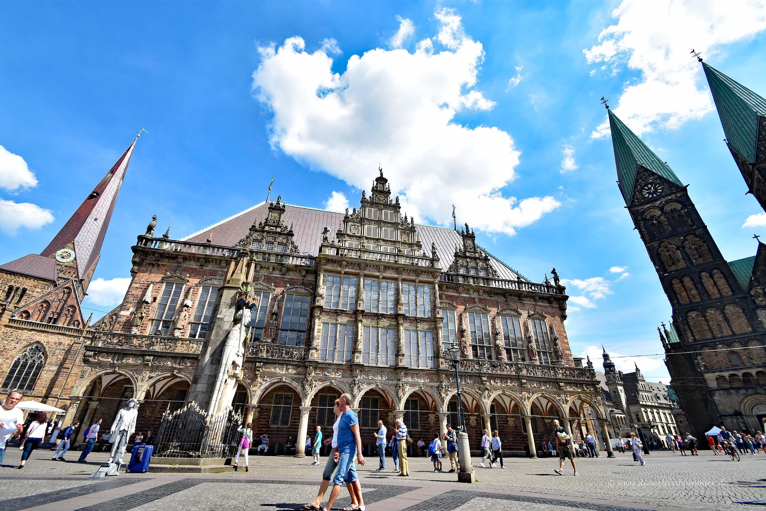 Weltkulturerbe in Bremen