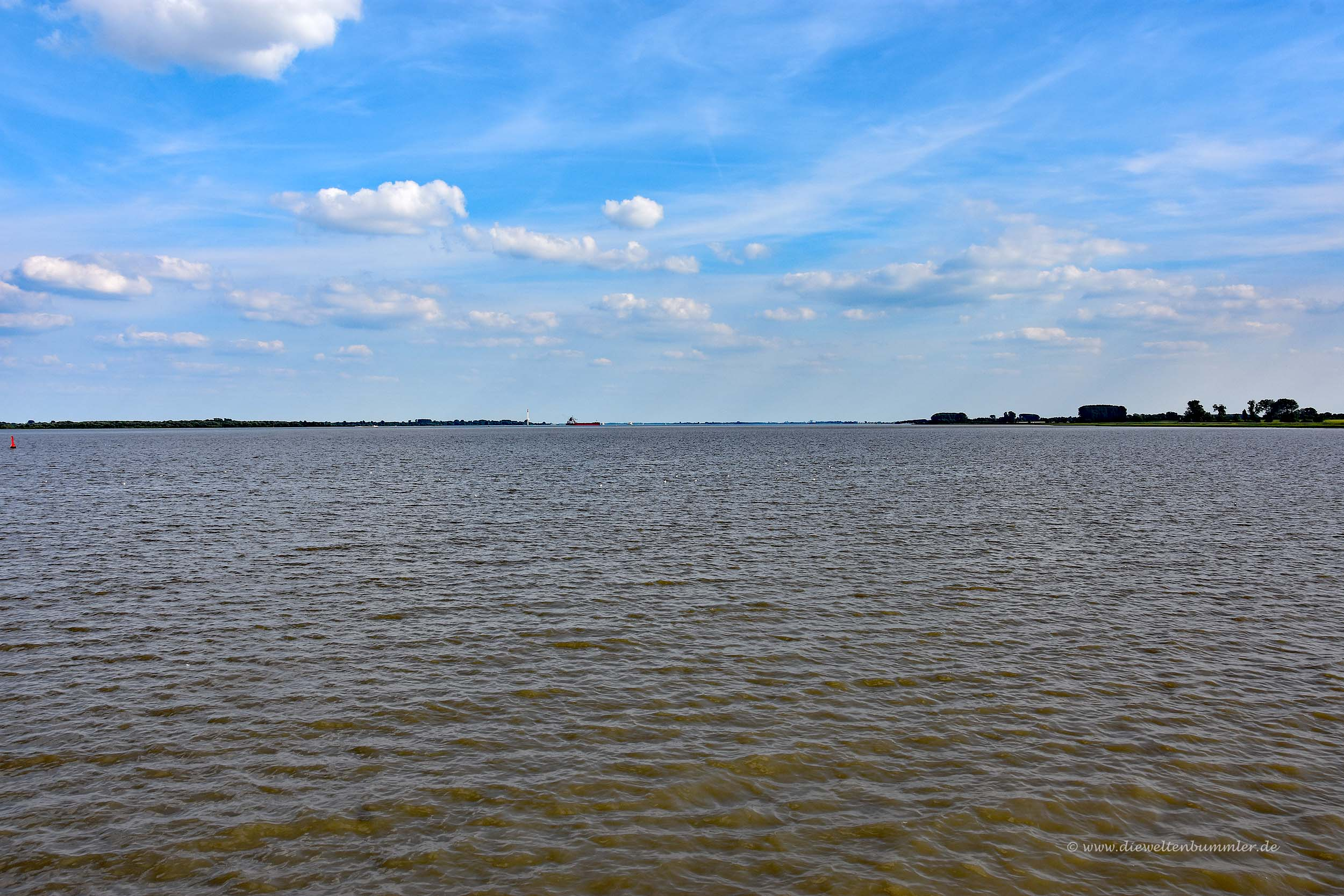 Breite Elbe