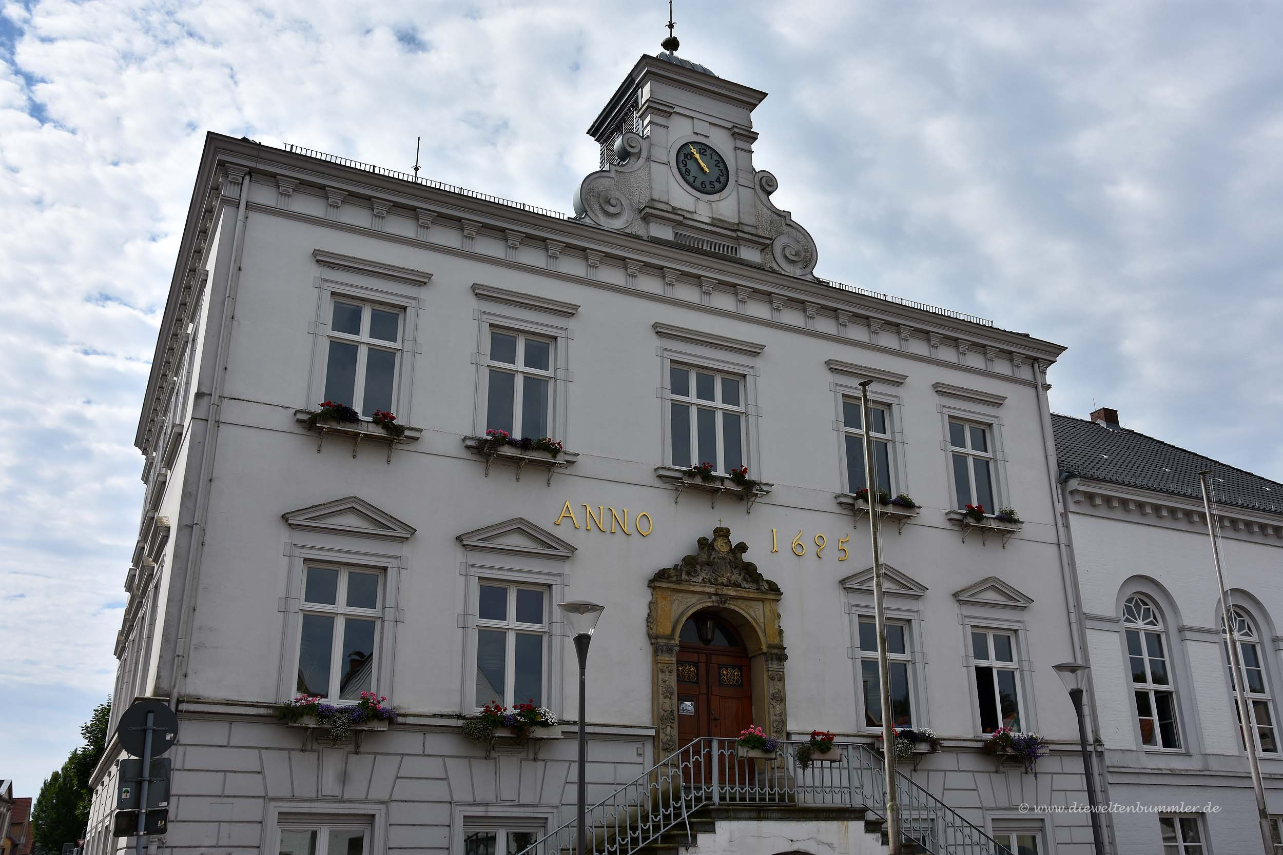 Altes Rathaus von Itzehoe
