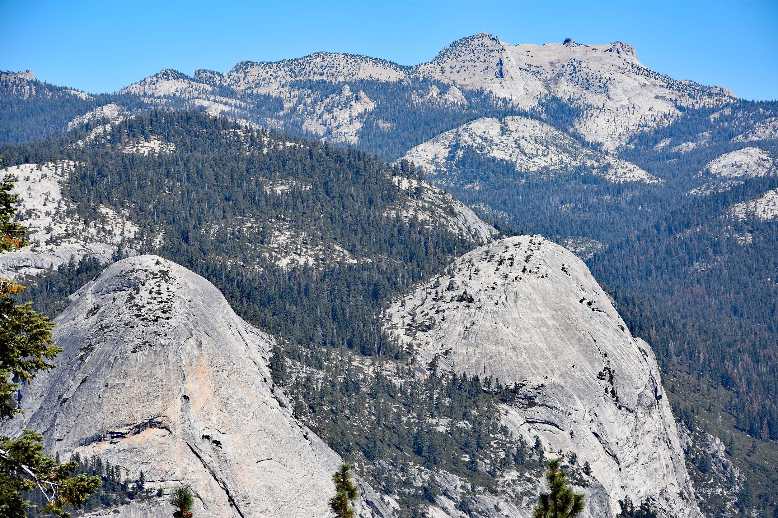 Traumhafte Bergkulisse