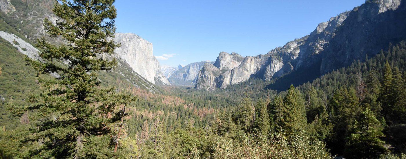 Yosemite-Nationalpark