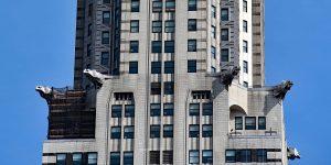 Chrysler Building 1