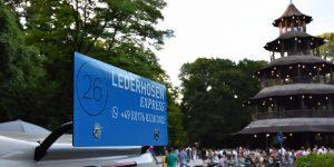 Lederhosenexpress