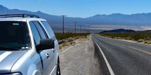Unterwegs auf den Highways und Interstates der USA