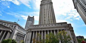 Thurgood Marshall United States Courthouse