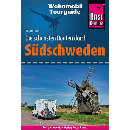 Südschweden mit dem Wohnmobil