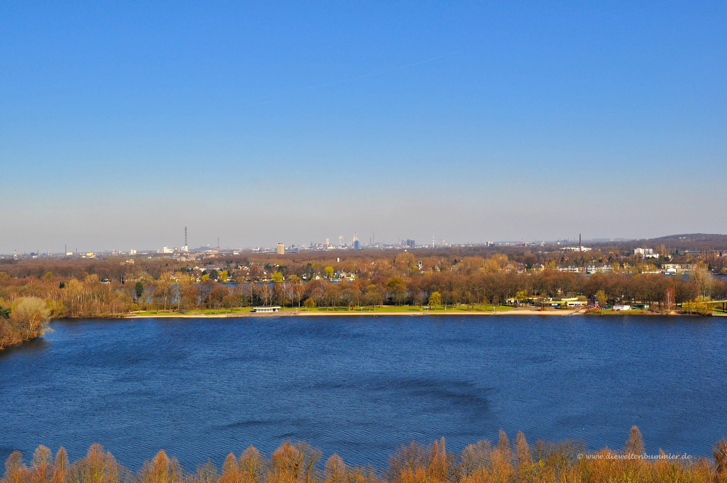 Aussicht über die Sechs-Seen-Platte