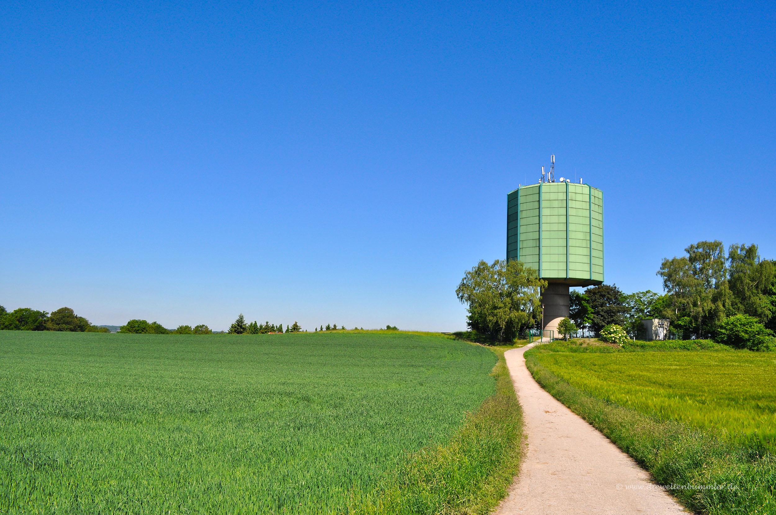 Byfanger Wasserturm