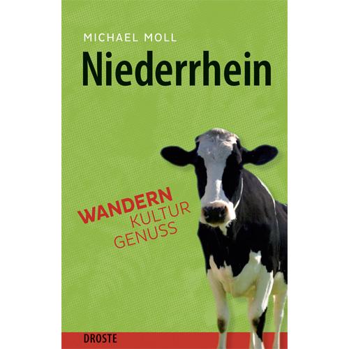 Wanderführer Niederrhein