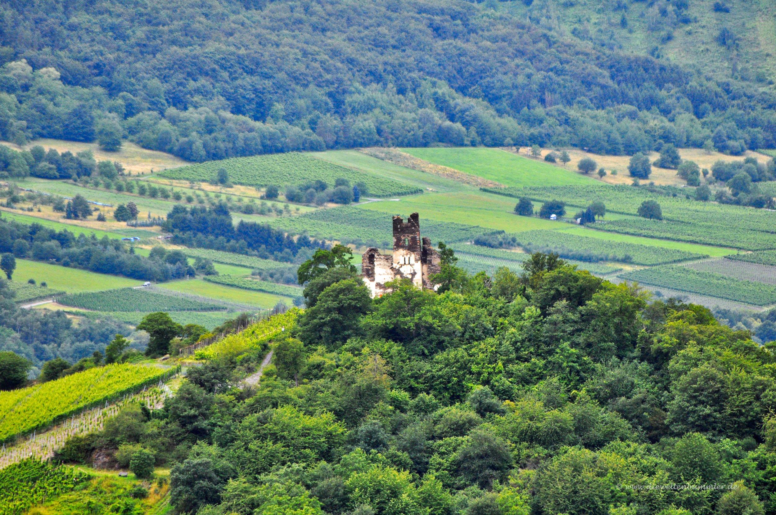 Ehemaliges Kloster Wolf