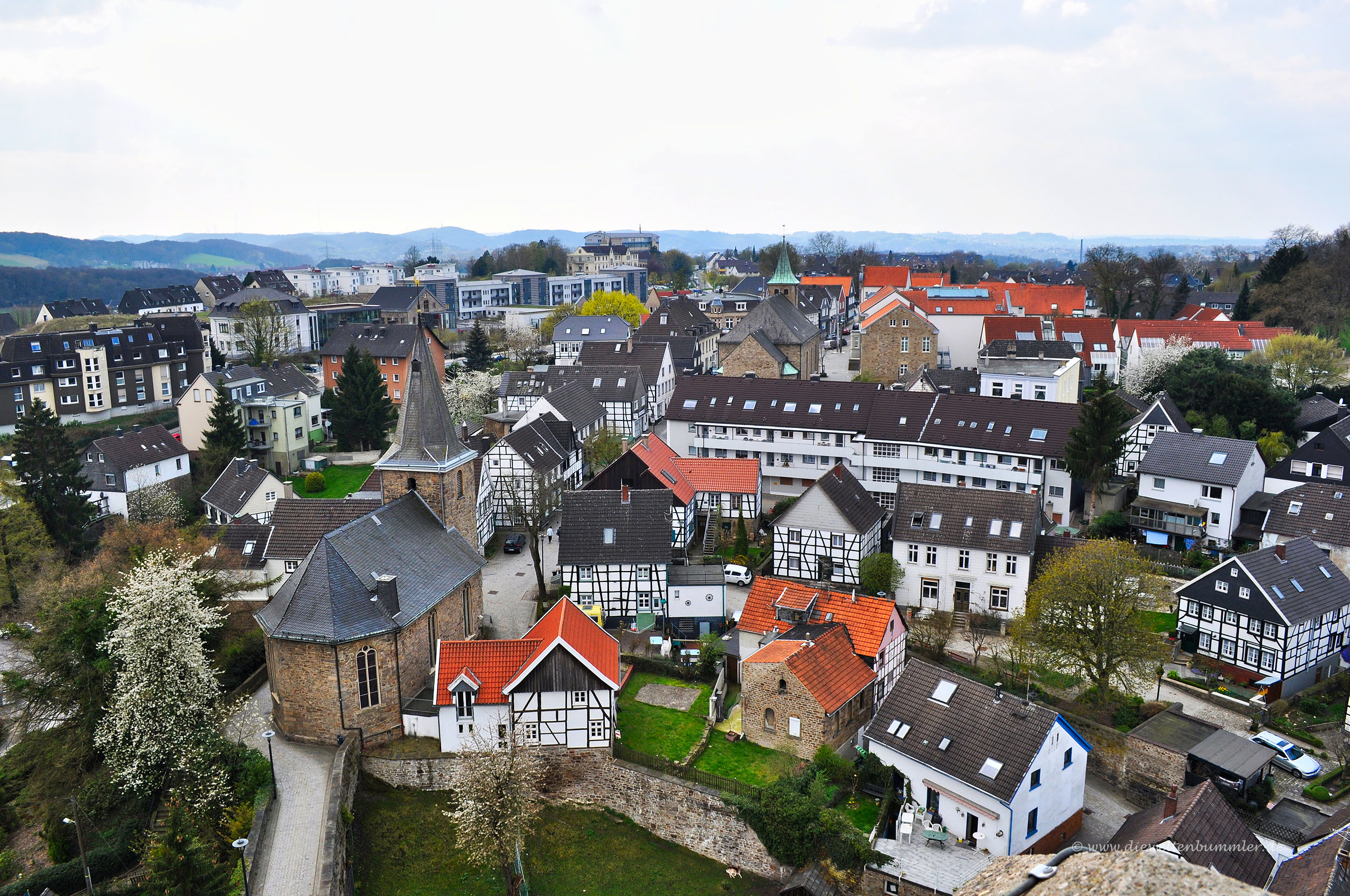 Hattingen-Blankenstein