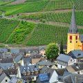 Kirche in Senheim