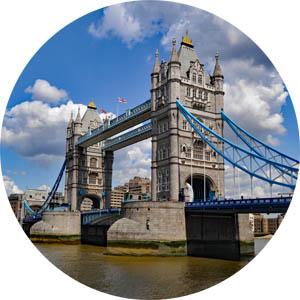 Reiseberichte aus Großbritannien