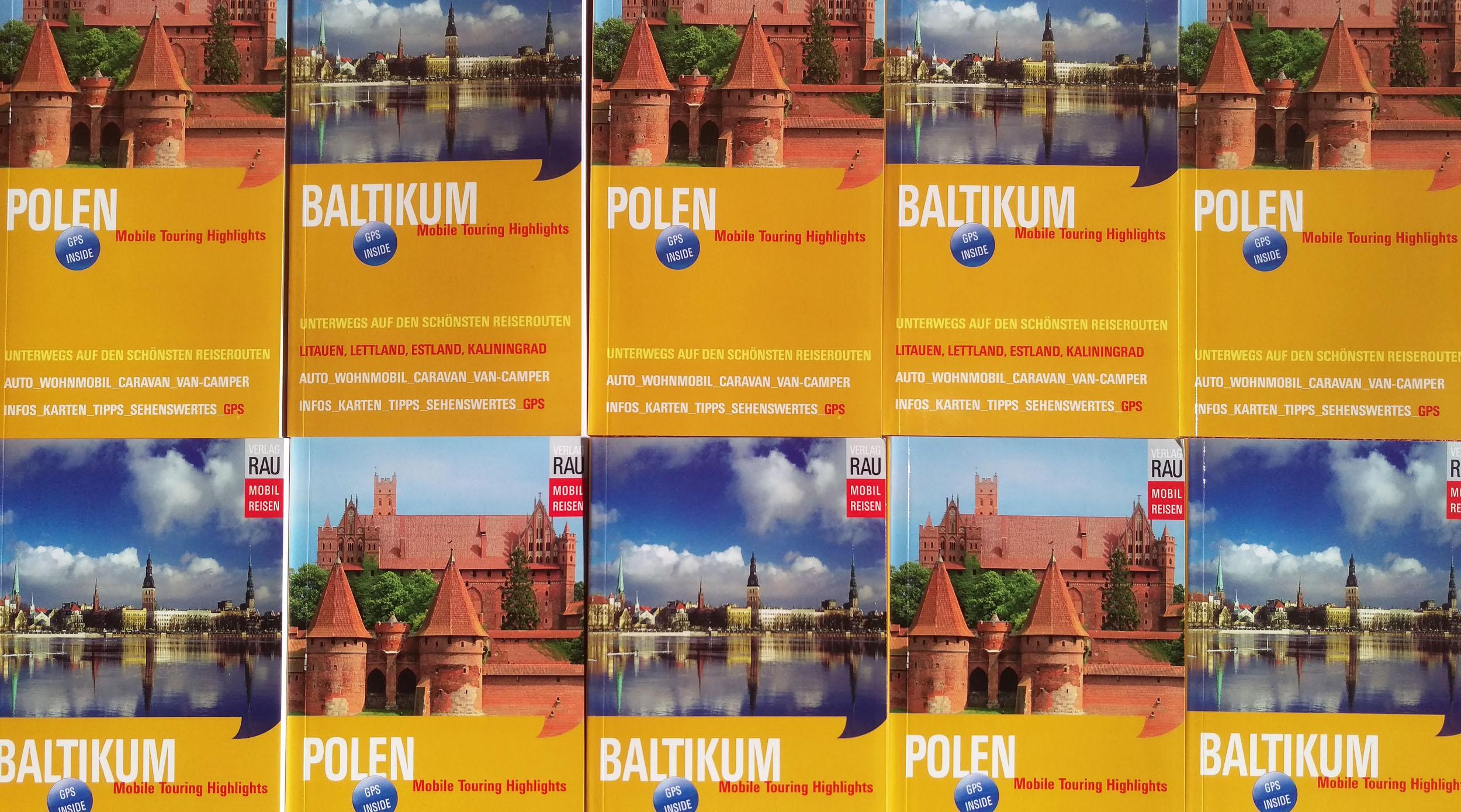 Polen und Baltikum