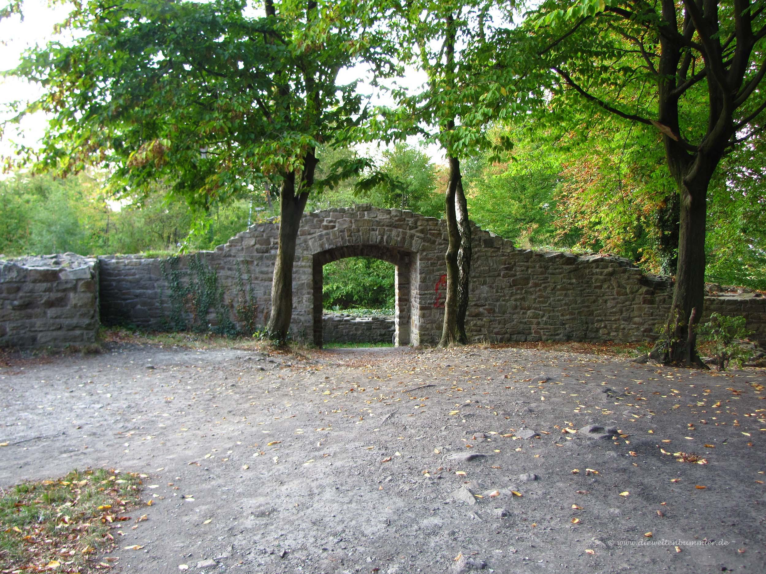 Ruine Isenburg