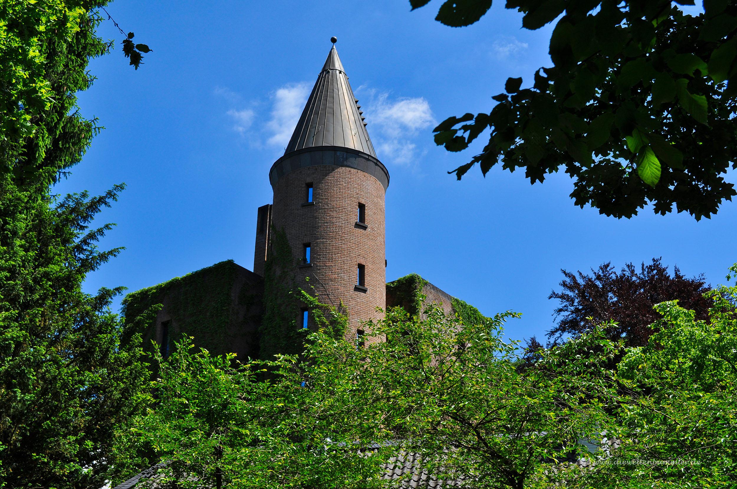 Schloss Landsberg