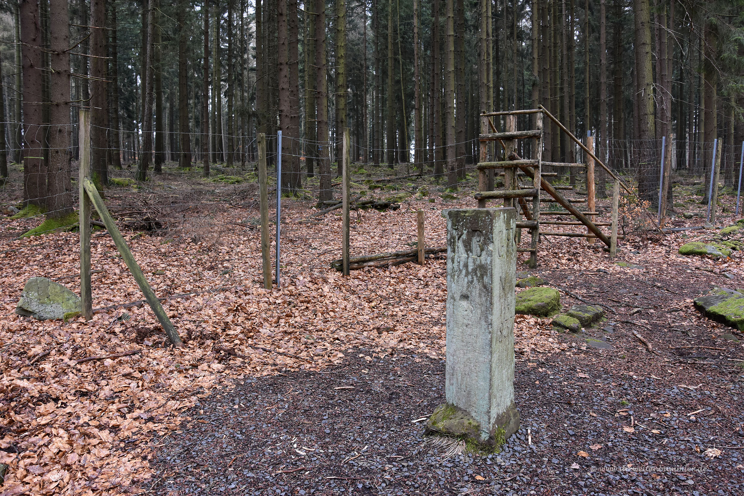 Bayerische Seite
