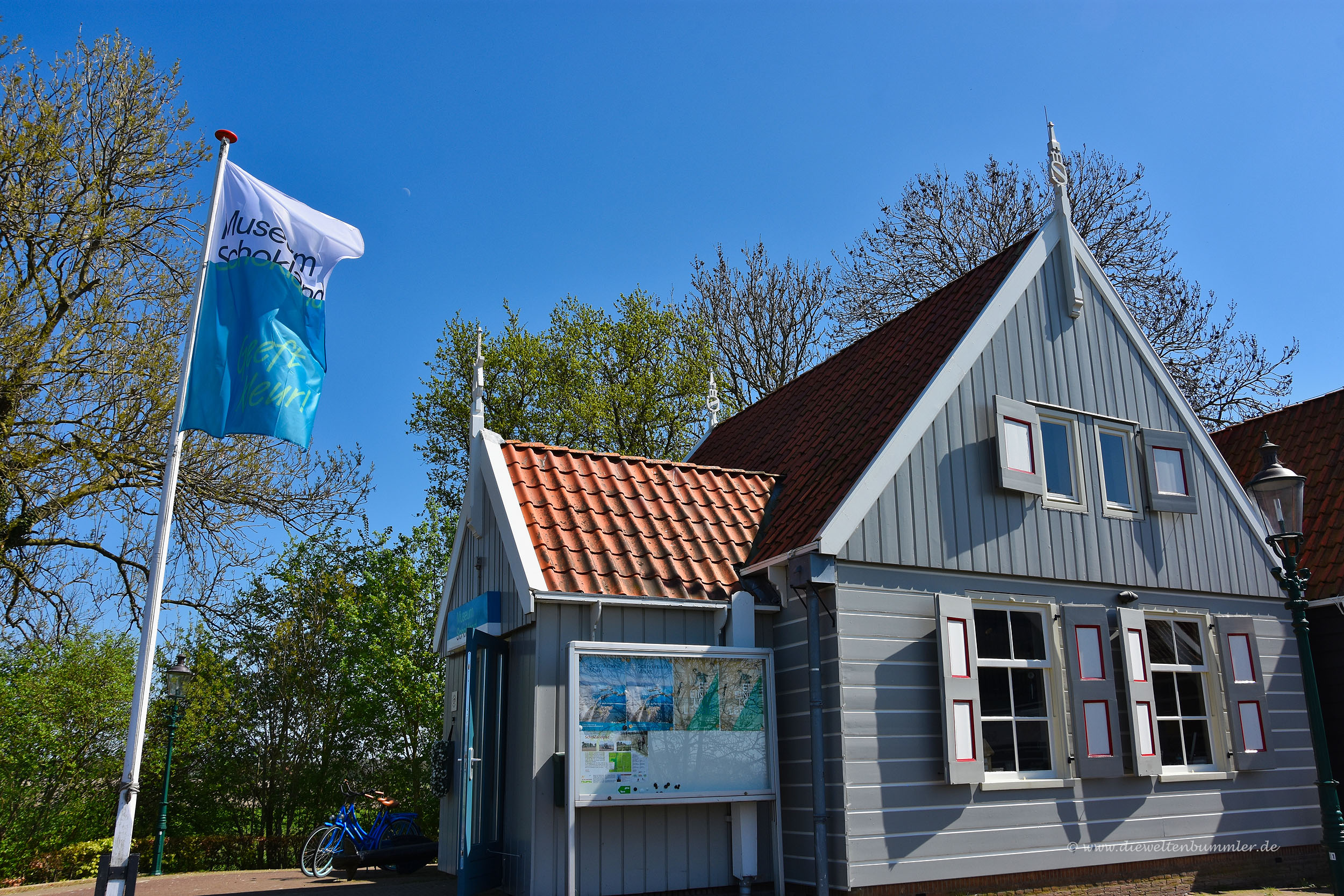 Museum in Schokland
