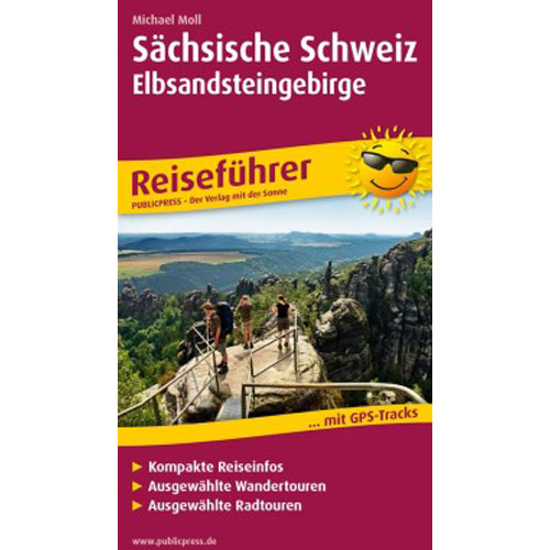 Regionalführer Sächsische Schweiz