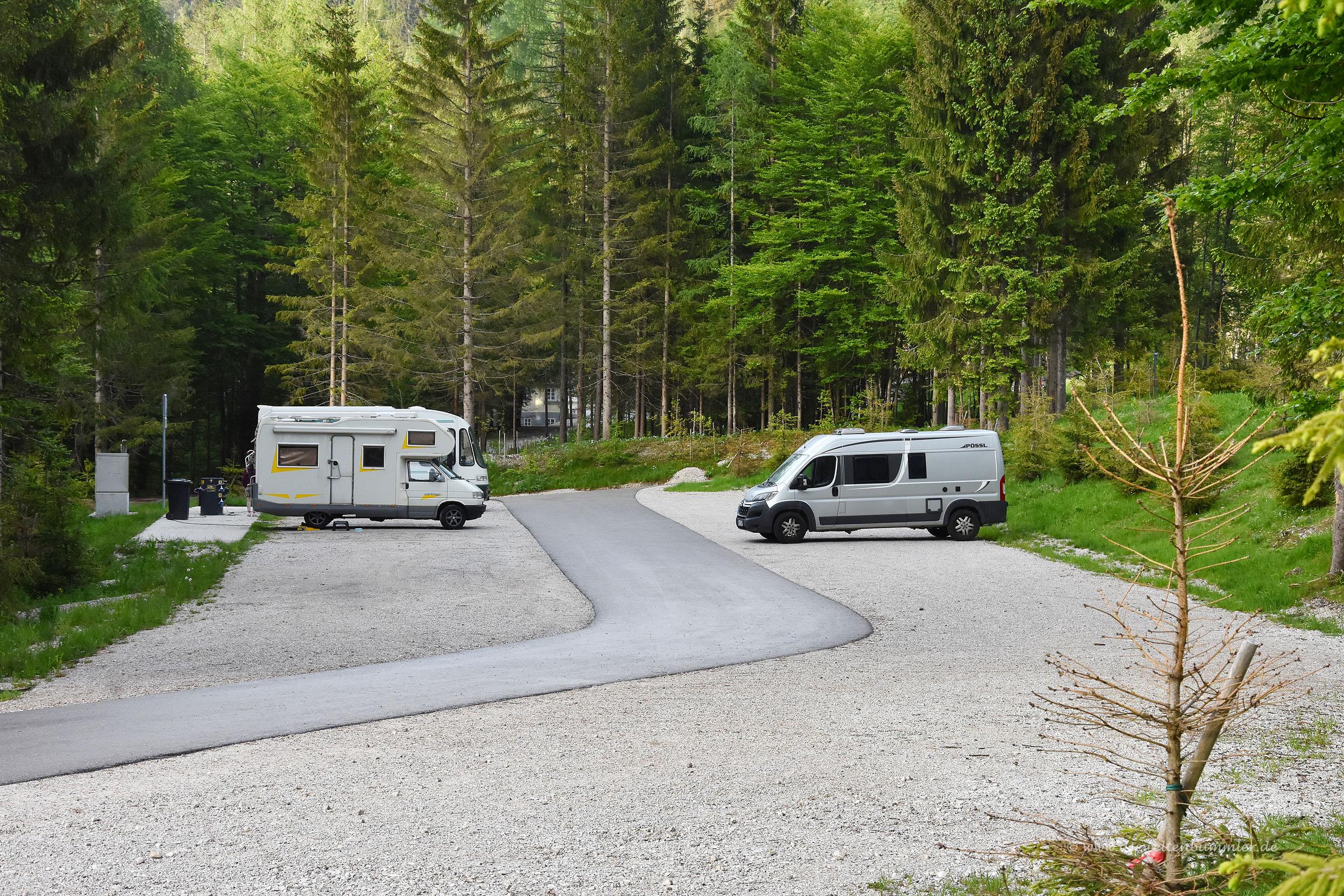 9 - Mit dem Wohnmobil nach Slowenien  Die Weltenbummler