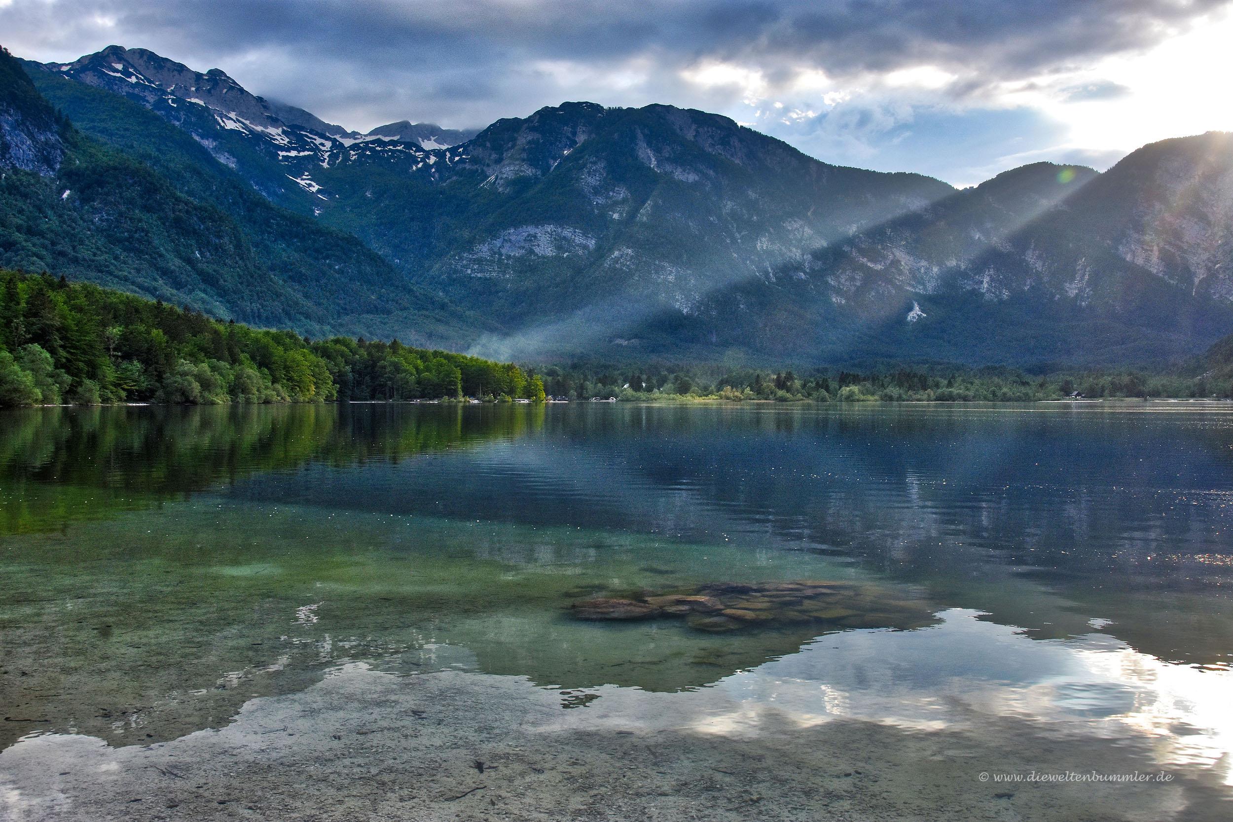 Bohinjska Jezero