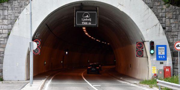 Loibl-Tunnel