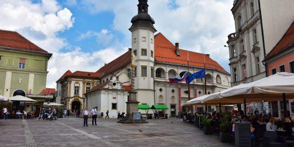 Altstadt von Maribor