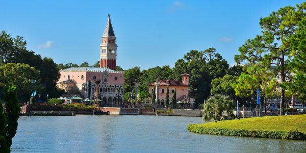 Campanile von Venedig