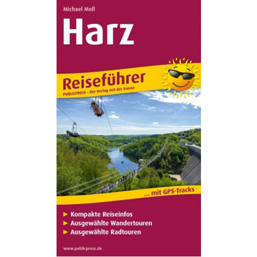 Regionalführer Harz