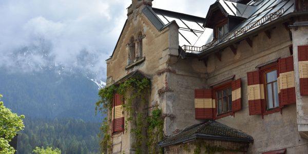 Alte Bauten
