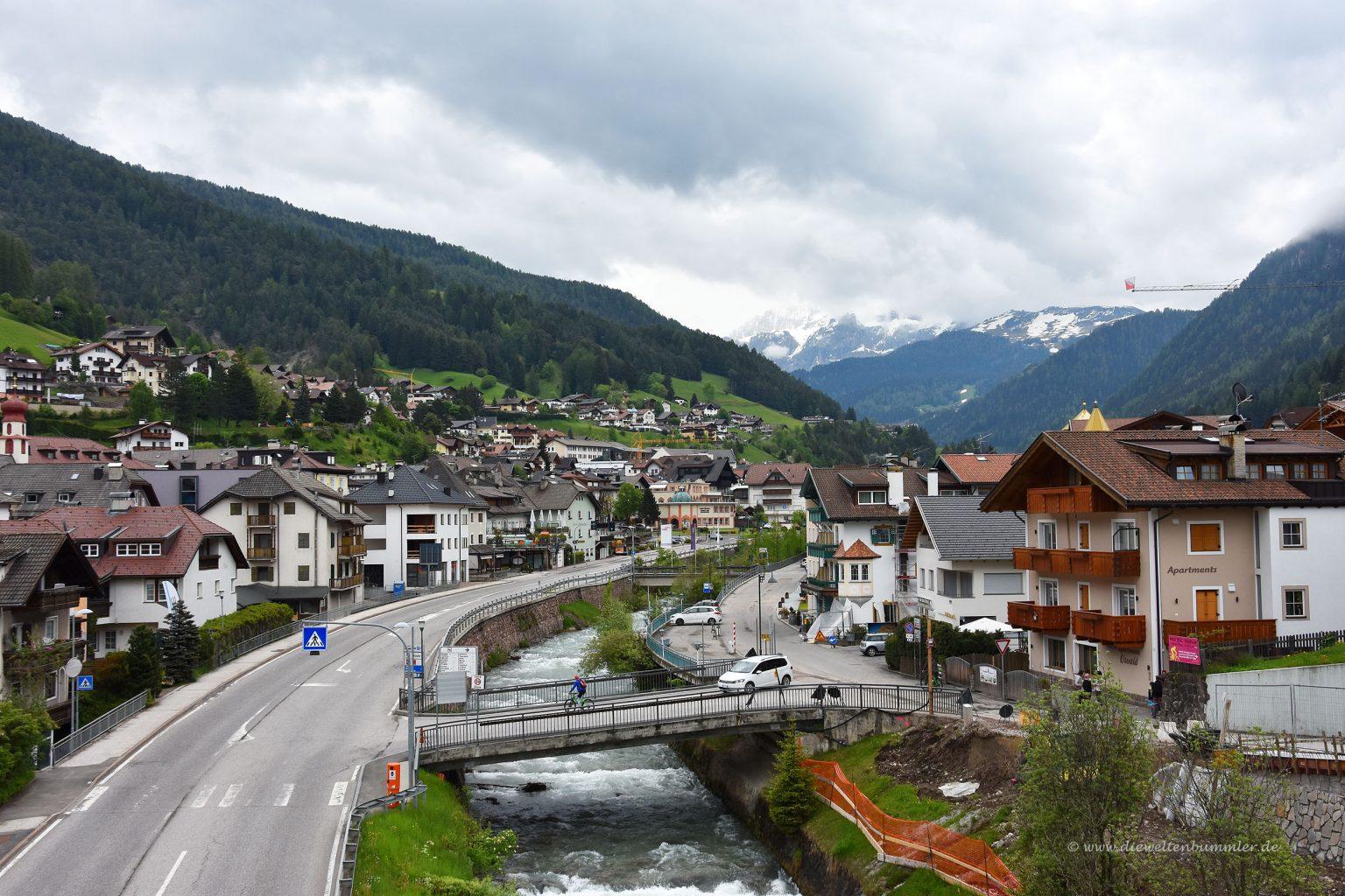 Corona Südtirol St Ulrich