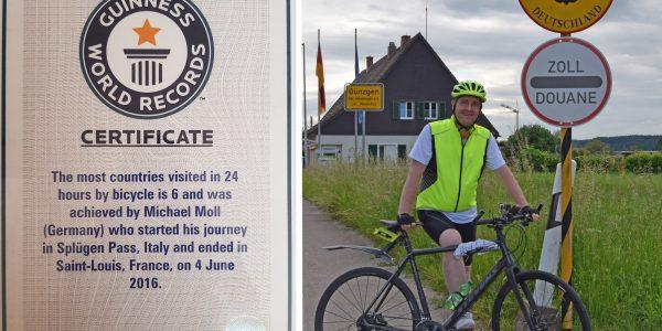 Guinness-Weltrekord
