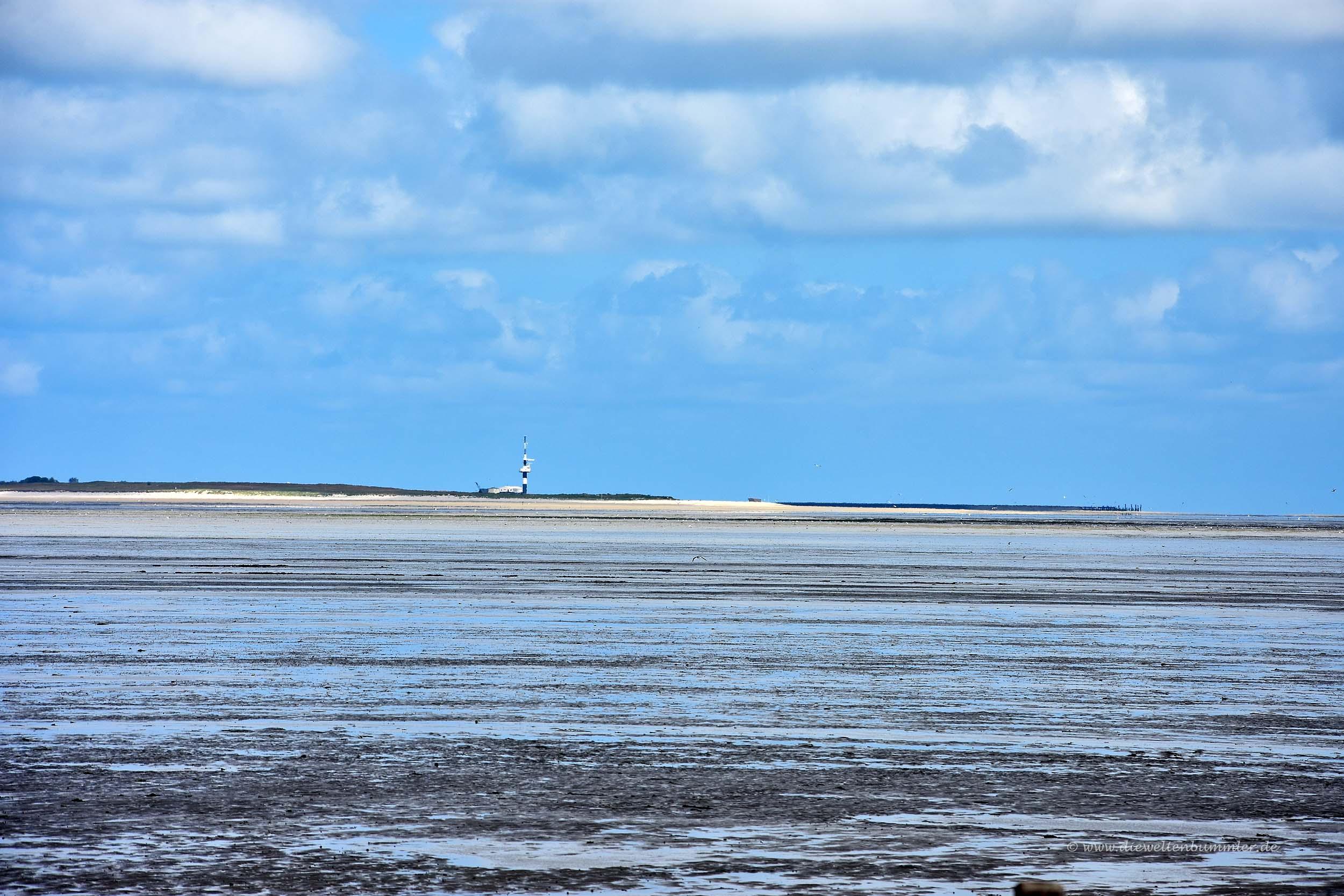 Die Insel Minsener Oog