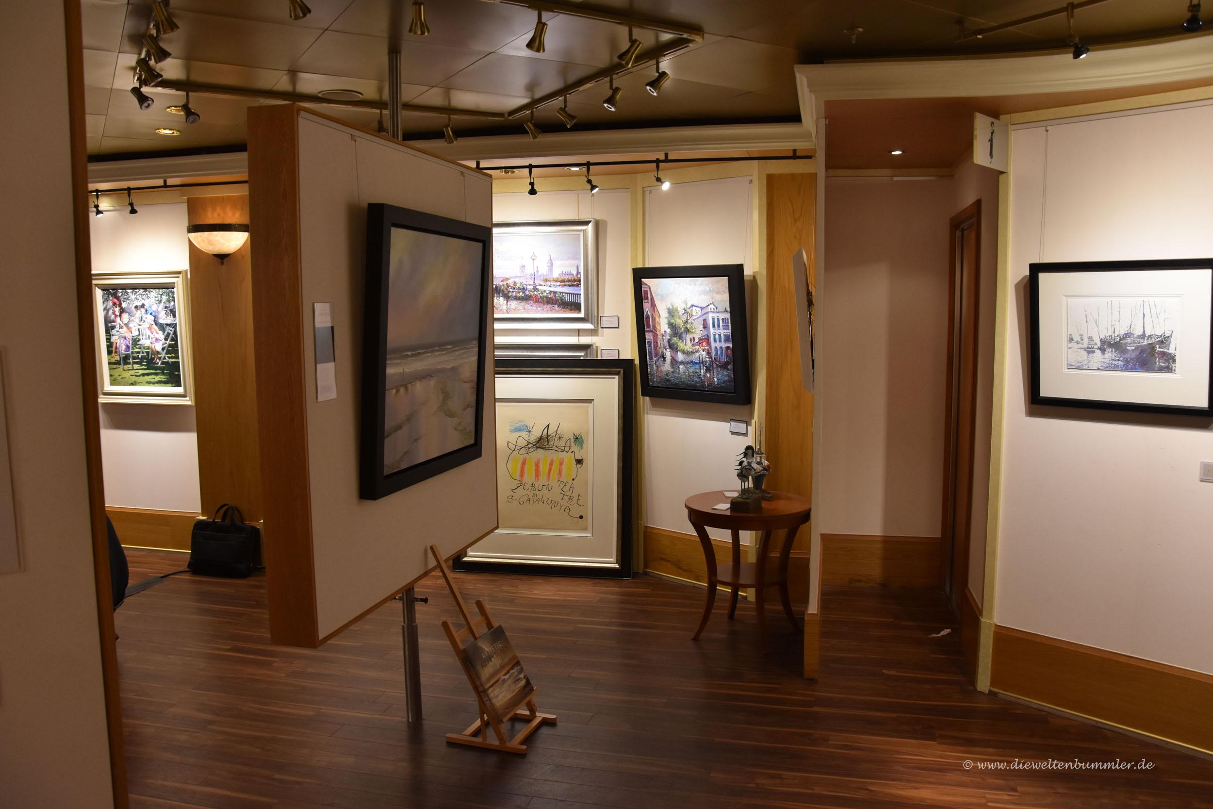 Die Kunstgalerie