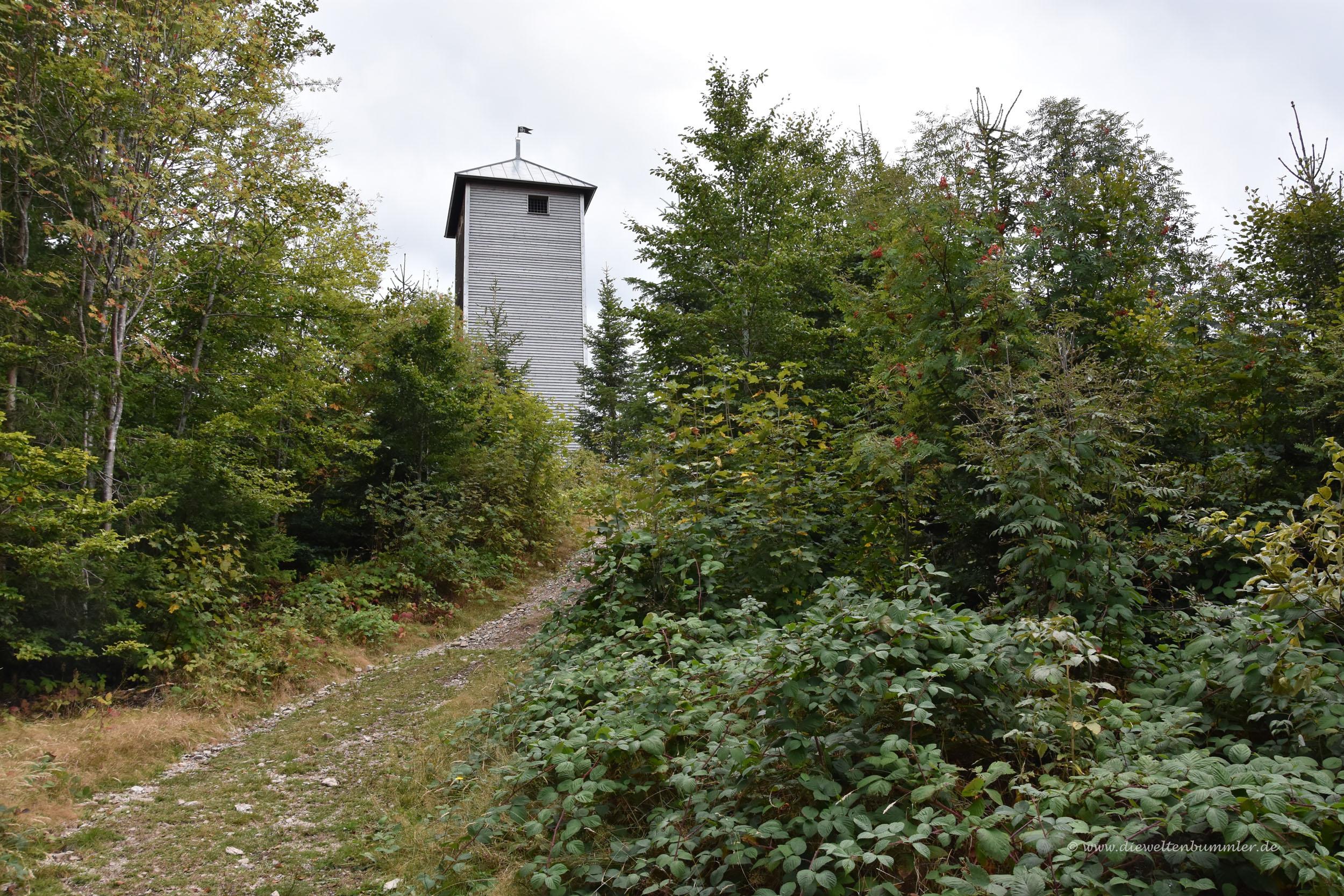 Lehenkopfturm