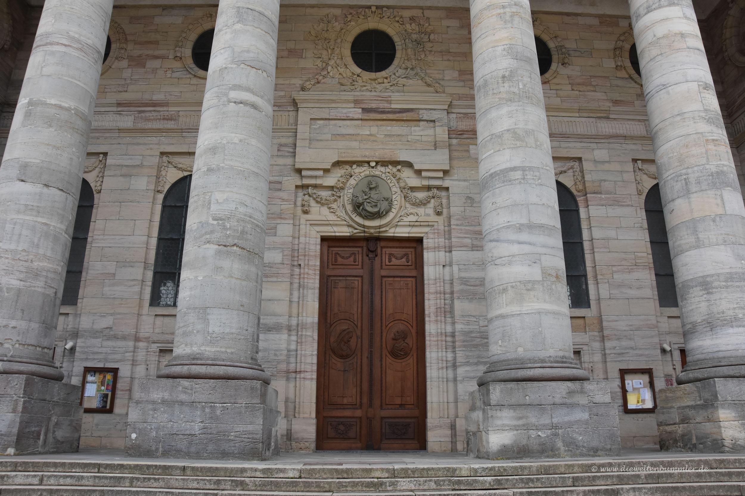 Dom zu St. Blasien