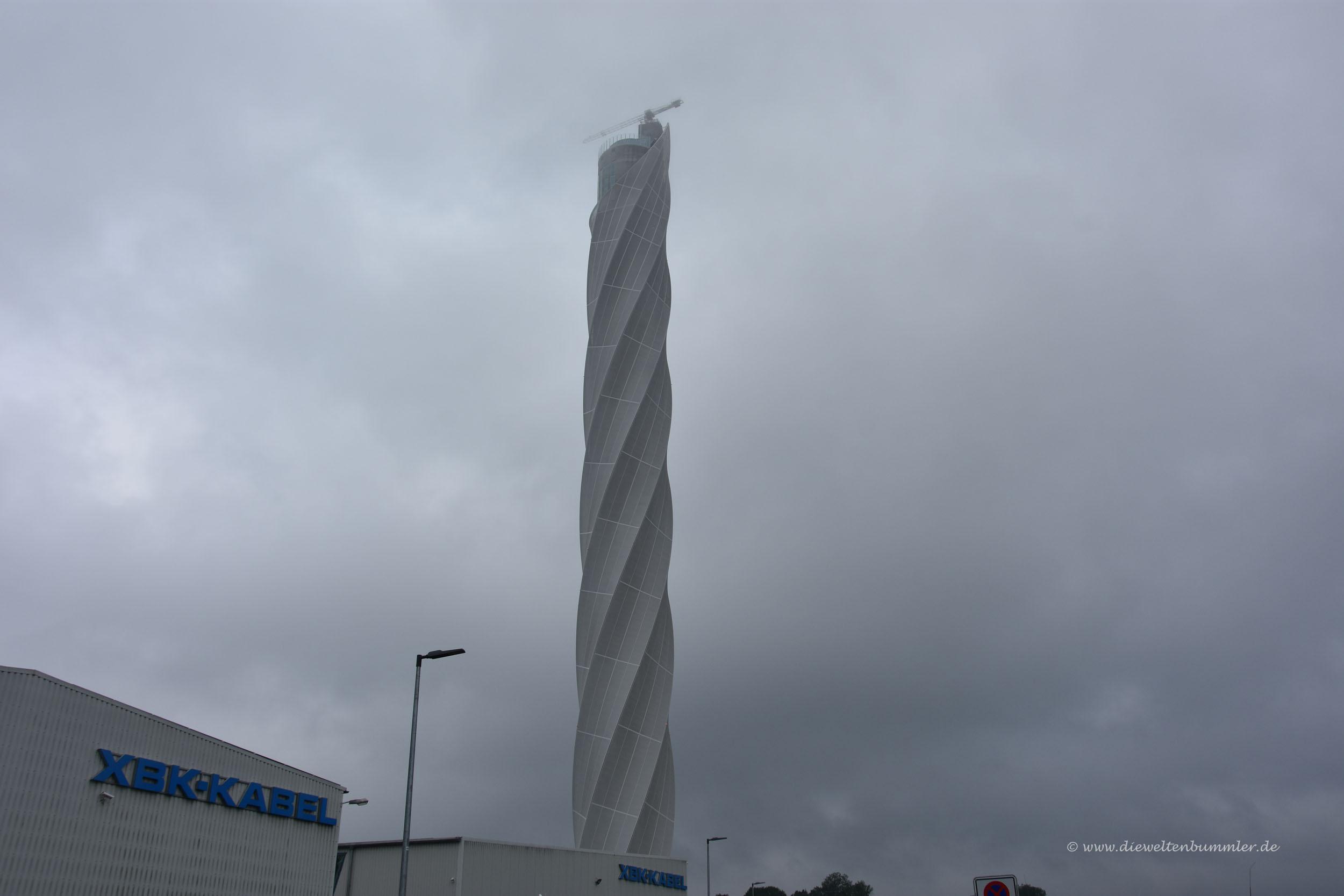 Testturm in Rottweil